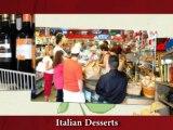 San Carlo Italian Deli & Bakery|Chatsworth Italian Desserts|Northridge Italian Kitchen|Canoga Park