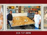 San Carlo Italian Deli & Bakery, Chatsworth Italian food, Woodland Hills Italian Restaurant Winnetka