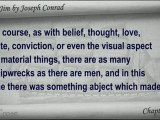 Chapter 10 - Lord Jim by Joseph Conrad - YouTube