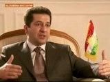 Head of Iraqi Kurdish security speaks to Al Jazeera - 23 Oct