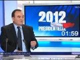 Interview d'Olivier Henno, soutien de François Bayrou