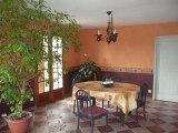 MC2166 Vente achat  maison. Entre Cordes et Cahuzac, Maison de plain pied 93 m² de SH, 3 chambres, 2020 m² de terrain clos avec portail électrique