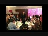Discours repas bénévoles 2012
