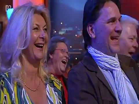 Kabarett aus Franken vom 13.04.2012