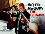 THE GETAWAY-Steve Mcqueen & Ali MacGraw (when you love someone)