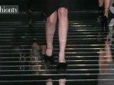 Ermanno Scervino Fall 2012 Show - Milan FW | FashionTV