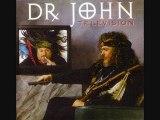 Dr John Ft. Anthony Kiedis - Shut D Fonk Up (1994)
