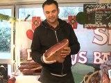 Cuisine : Recettes au jambon et conservation du jambon