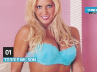 Top Female: Athletes who posed in Playboy magazine