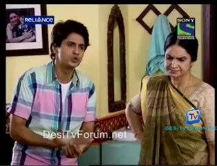 tv serials: April 2012