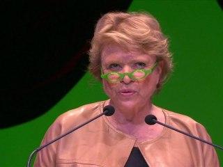 """Eva Joly : """"Nous les ritals et les espingouins, nous les youpins, les nègres, les bougnoules, nous les norvégiennes ménopausées"""""""