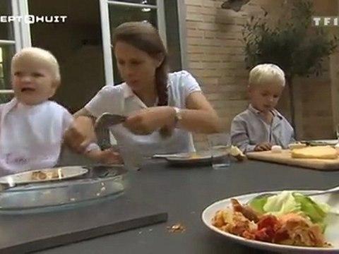 L'avenir de la France : LA FAMILLE CATHOLIQUE !