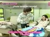 Seohyun- It's okay even if it hurts sub español