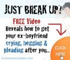 Ex Recovery System -get Your Ex Back Review + Bonus