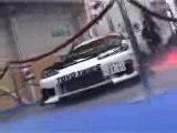 Salon Paris tuning show 2006