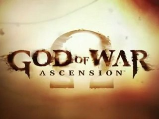 Teaser  de God of War : Ascension