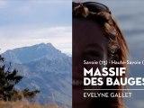 Le Massif des Bauges, le coup de cœur  d'Evelyne - Bienvenue chez vous !