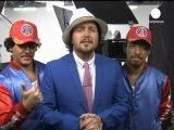 Cuban Brothers release debut album