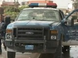 Iraq cities hit by deadly bomb blasts