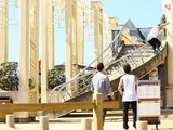 Jo big gap - Roller In Line Crash Video