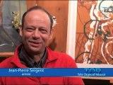 Jean-Pierre Sergent interviewé par Jean-Pierre Lambert / TOR Télévision