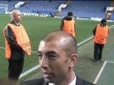 """UEFA Champions League - Di Matteo """"Droga a joué incroyablement bien"""""""