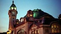 Limoges, ville d'art et d'histoire   Samedi 4 octobre à 16H20 sur France 3 Limousin