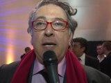 """""""Esprit Bleu, Coeur Olympique"""" - Bernard Amsalem, chef de mission pour Londres 2012"""