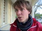 Thierry Marchal-Beck au meeting de Bordeaux