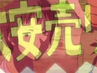 涼宮ハルヒの憂鬱S2 18