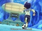 Inazuma Eleven GO - épisode 26 : Le diable Blanc ! ( VOSTFR )