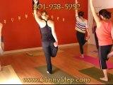 Yoga Classes Sandy - Zumba Classes Sandy