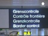 Un nouvel accord encadre le transfert aux E.U. des données des passagers européens — Euronews