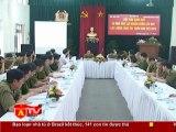 ANTÐ -Đào tạo nguồn nhân lực cho lực lượng CSND Việt Nam