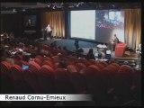6 - •Convergences entre les besoins d'accès mobile au SI, la conception pour tous et l'accessibilité numérique - Renaud CORNU-EMIEUX, Directeur de l'Ecole de Management des Systèmes d'Information