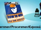 Government Procurement: Getting Started with Government Procurement