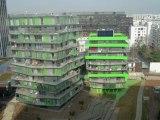 Paris Architectures #37 - 62 logements sociaux