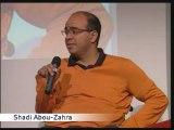 7 -Gérer la conformité des sites Web aux normes d'accessibilité - Shadi ABOU-ZAHRA, W3C, WAI International Program Office Activity Lead ( Web AccessibilityInitiative)