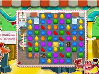 Candy Crush Saga -Trailer