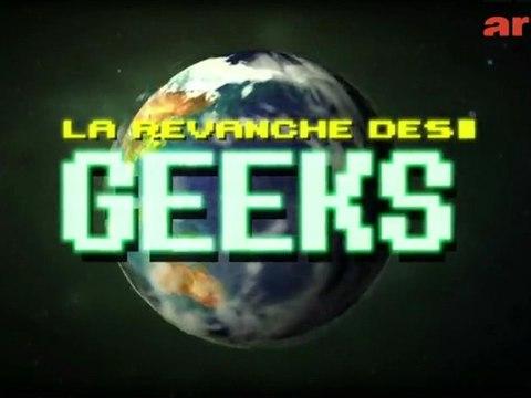 La Revanche des Geeks ARTE - Teaser