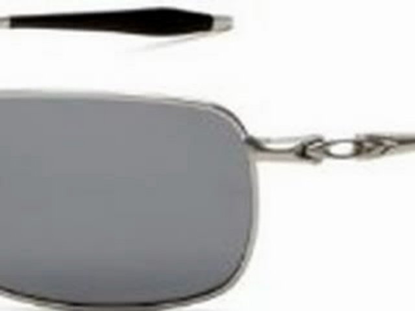 Oakley Men's Crosshair 2.0 Polarized Metal Sunglasses