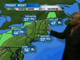 Northeast Forecast - 04/20/2012