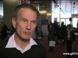 Entretien avec le Pr Bengt Kayser, UNIGE. GHF 12