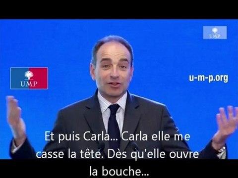 Aidez Jean-François Copé