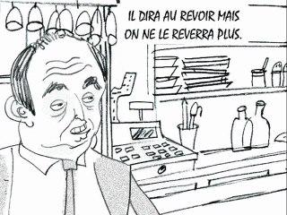 Hollande élu, Sarkozy fini - Balto 6 mai