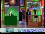 Comedy Kings Season 6 By Ary Digital Episode 7 - Part 2/4