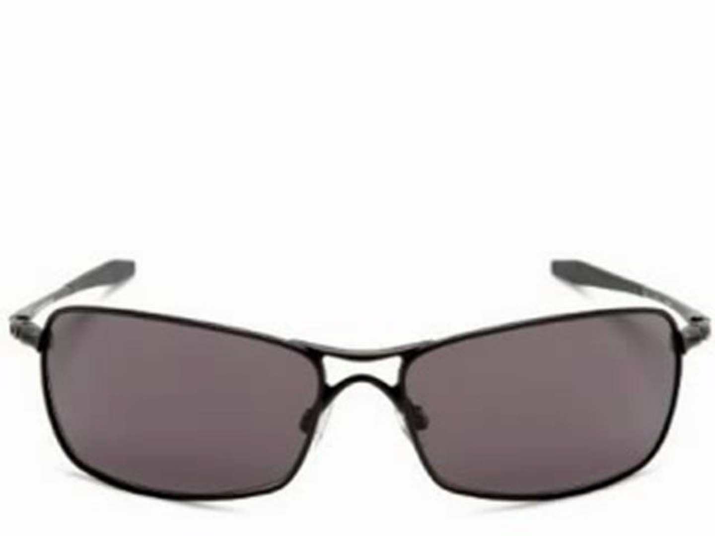 Oakley Men's Crosshair 2.0 Metal Sunglasses