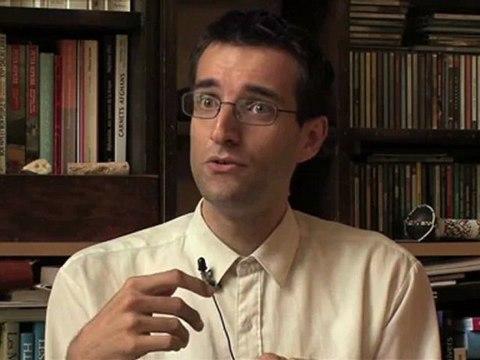 Interview de Joseph Schovanec sur les codes sociaux et les autistes