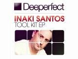 Inaki Santos - Good Luck (Original Mix) [Deeperfect]