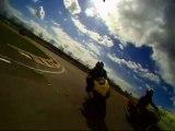 circuit de Croix en Ternois. le 16 avril 2012